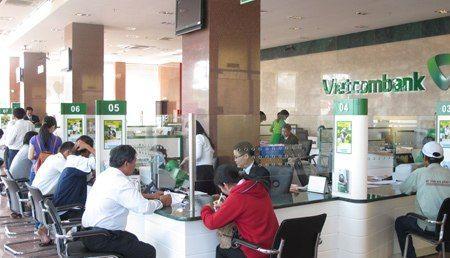 Vietcombank mở rộng tính năng chuyển khoản ngoài hệ thống