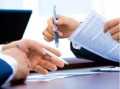 hồ sơ vay tín chấp tiêu dùng BIDV