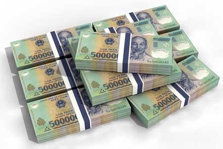 Lãi suất liên ngân hàng vnd tăng ở các kỳ hạn