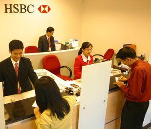 Theo HSBC lãi suất ngân hàng sẽ ổn định