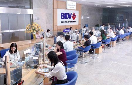 lợi ích của sản phẩm thấu chi tín chấp bidv
