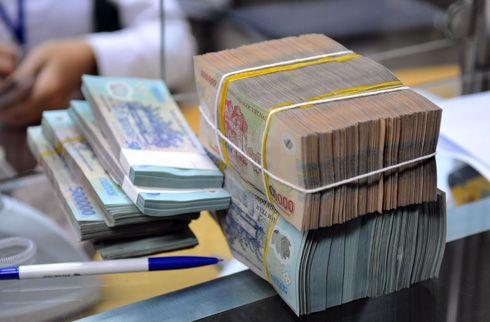 lợi nhuận bi đát 6 tháng đầu năm của ngân hàng