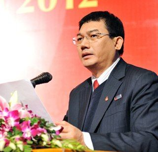 Phạm huy hùng chủ tịch Vietinbank