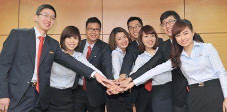 Tuyển dụng ngân hàng Vietinbank đợt 5-2013 tháng 7