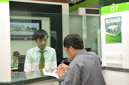 vietcombank ninh bình tuyển dụng