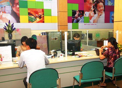 vietcombank chi nhánh thái bình tuyển dụng nhân viên tín dụng