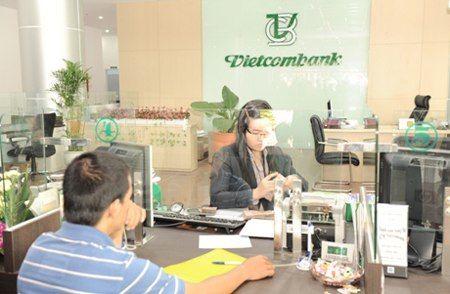 Vietcombank chi nhánh Hưng Yên tuyển dụng giao dịch viên+ nhân viên khách hàng