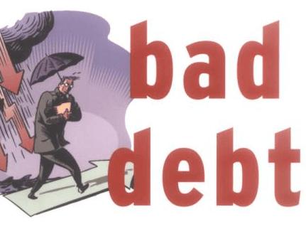 lợi ích của việc bán nợ xấu cho VAMC