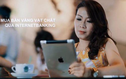 Sàn vàng Egold Tienphongbank khác gì sàn vàng bị cấm