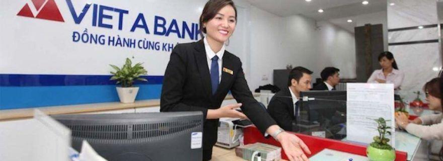 VietABank tuyển dụng kiểm soát viên