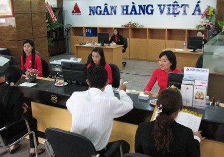 VietABank tuyển dụng nhân viên ngân hàng
