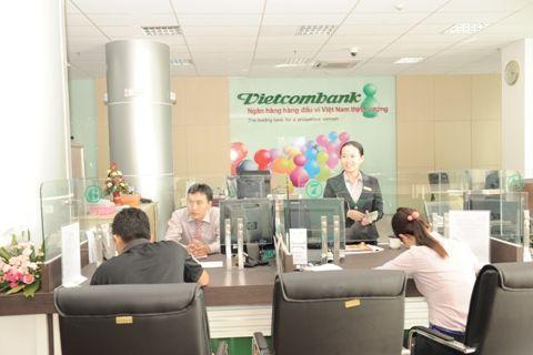 Vietcombank chi nhánh Bắc Ninh tuyển dụng Giao Dịch viên