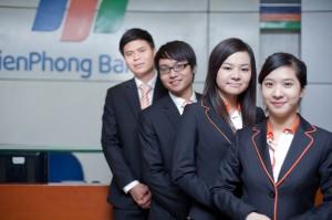 TienPhongBank tuyển chuyên viên lĩnh vực công nghệ thông tin