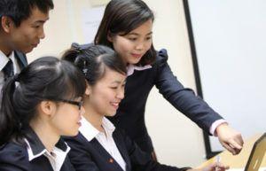 VPBank Hà Nội tuyển dụng thư kí