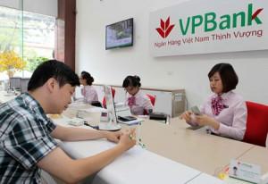 VPBank tuyển dụng chuyên viên phân tích và quản lý tín dụng