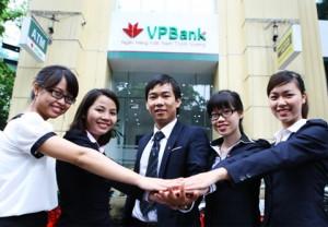 Vppbank tuyển chuyên viên cao cấp/chính bộ phận rà soát văn bản tại Hà Nội