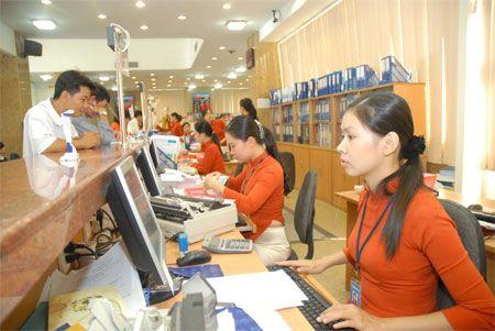 Danh sách phỏng vấn ngân hàng Sacobank khu vực Dong Nam Bo