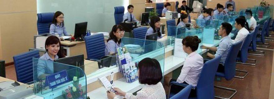 Lãi suất vay thế chấp giấy tờ có giá/sổ tiết kiệm tại ngân hàng BIDV