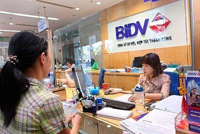 Ngân hàng Đầu tư và Phát triển Việt Nam – Wikipedia tiếng Việt