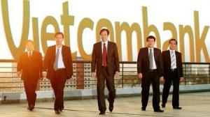Vietcombank chi nhánh Đà lạt và Bình Dương tuyển dụng nhân viên ở nhiều vị trí