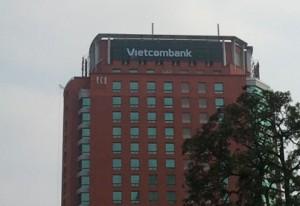 Vietcombank Sóc Trăng ngừng hoạt động máy ATM trong 2 ngày