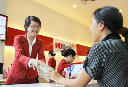 Ngân hàng nhà nước đồng hành cùng HDBank cho vay vốn ưu đãi tại TP.Hồ Chí Minh