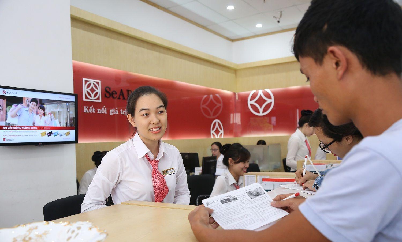 Khách hàng vay cá nhân, hộ kinh doanh tại SeABank