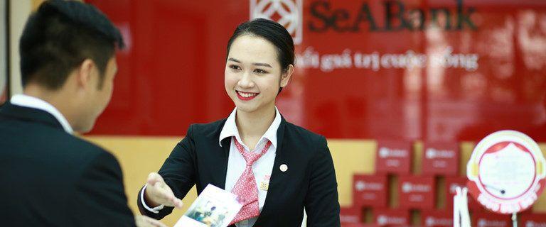 Sản phẩm cho vay cá nhân, hộ kinh doanh của SeABank