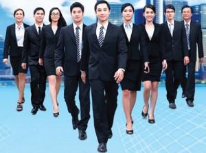 Vietcombank chi nhánh Đồng Nai và Bình Dương tuyển dụng hơn 20 nhân viên