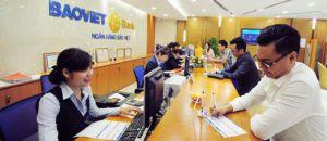 Ngân hàng Bảo Việt tuyển dụng nhiều vị trí tại Hội Sở