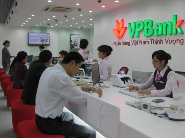 Gửi tiết kiệm tại VPBank