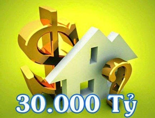 Bộ Xây dựng đề nghị kéo dài gói 30000 tỉ cơ hội vay mua nhà lãi thấp