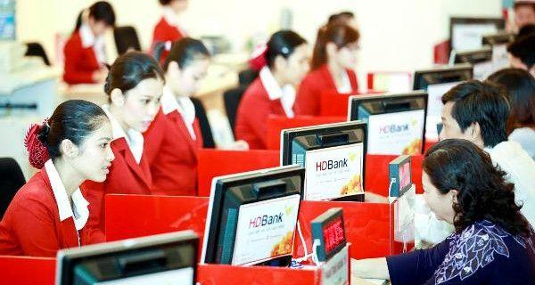 Lãi suất vay mua ô tô trả góp tại HDBank mới nhất