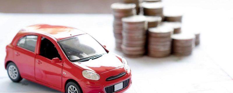 Mua xe ô tô trả góp cực dễ dàng lãi suất thấp tại Bac A Bank