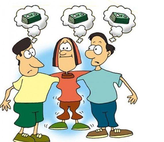 """10 lời khuyên """"không nên bỏ qua"""" khi đi vay tiền bạn bè và người thân"""