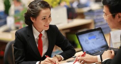 Điều kiện vay tín chấp ngân hàng và công ty tài chính