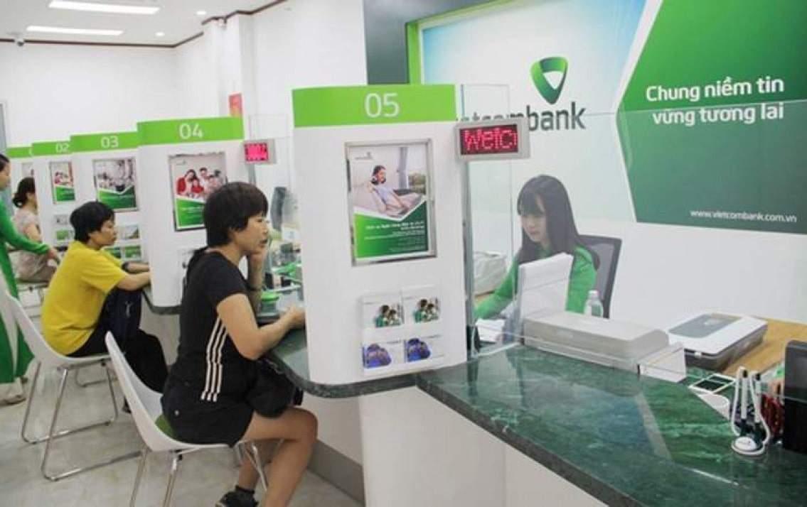 Vay vốn ngân hàng Vietcombank để kinh doanh