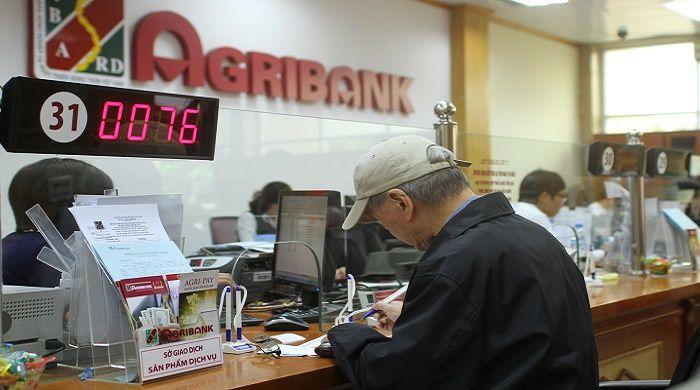 Lãi suất gửi tiết kiệm tại ngân hàng Agribank năm 2017