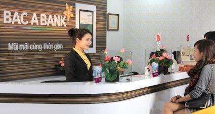 Lãi suất gửi tiết kiệm ngân hàng Bắc Á hiện nay