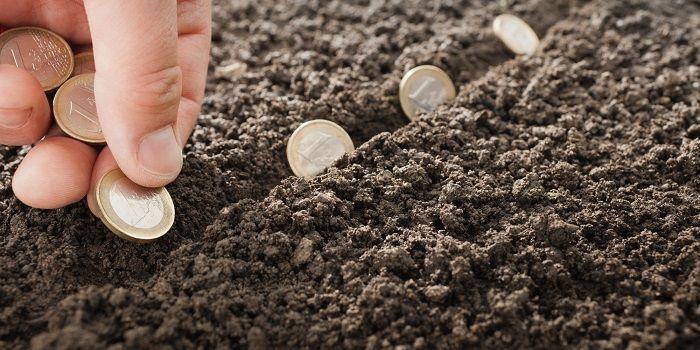 """Ngân hàng là """" những mảnh đất màu mỡ"""""""