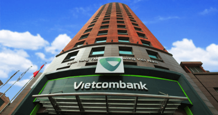 Lãi suất gửi tiết kiệm của ngân hàng Vietcombank