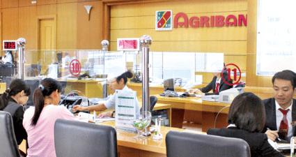 Lãi suất vay thế chấp sổ đỏ ngân hàng Agribank 2020