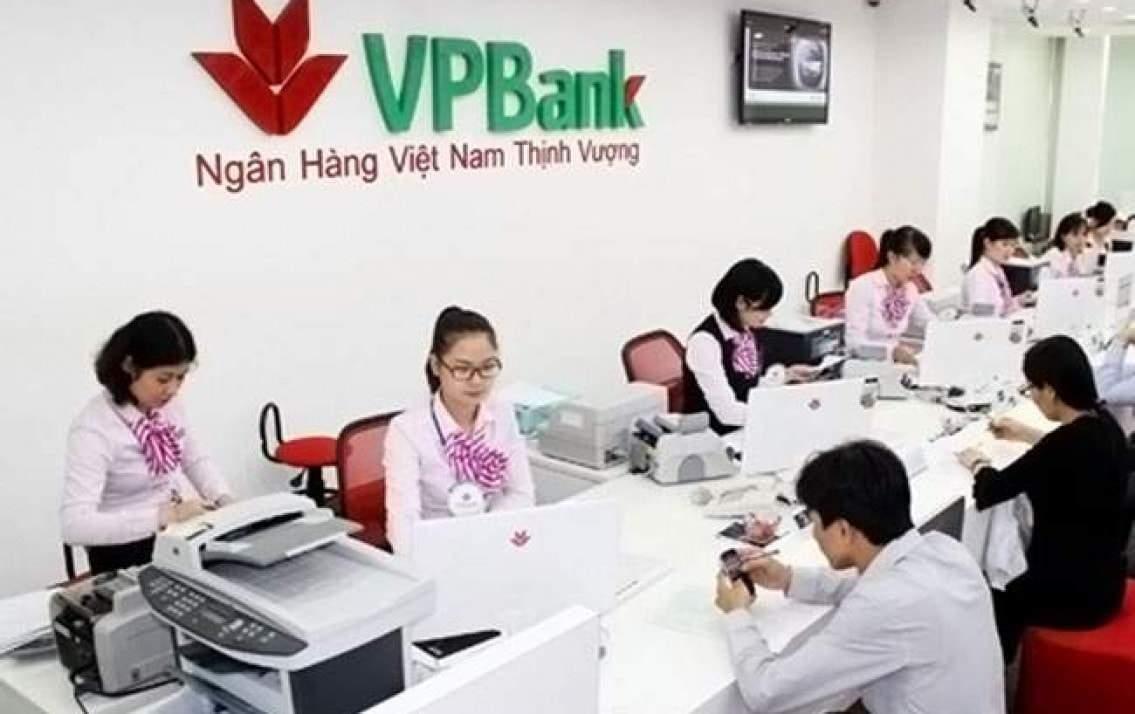 Điều kiện vay tín chấp củangân hàng VPBank rất đơn giản