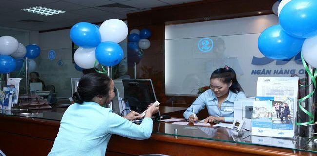 Lãi suất vay tín chấp ngân hàng MBBank