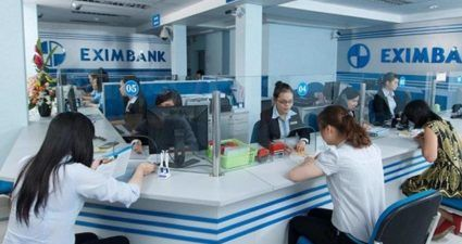Lãi suất vay tín chấp ngân hàng Eximbank 2020