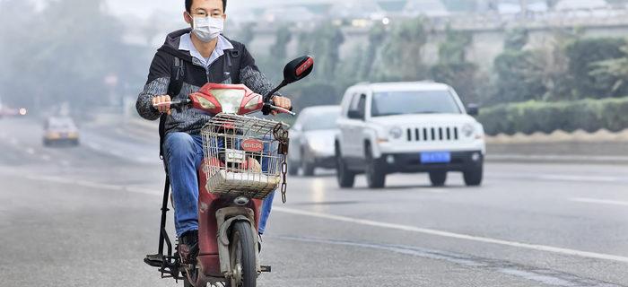Xe đạp điện cho trẻ