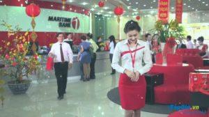 Lãi suất gửi tiết kiệm ngân hàng Maritime Bank