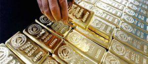 Khi thị trường tiền tệ biến động – Hãy gửi tiết kiệm bằng vàng
