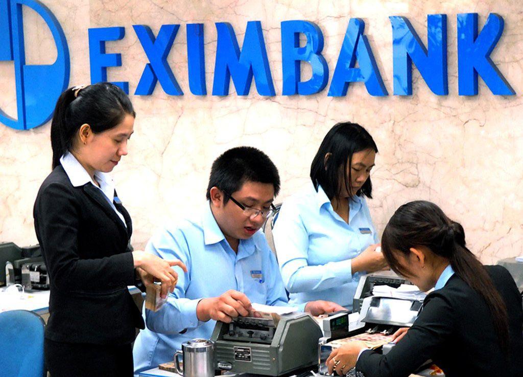 Các hình thức vay thế chấp tại Eximbank