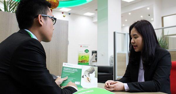Vay tín chấp cho doanh nghiệp của ngân hàng VPBank uy tín và an toàn